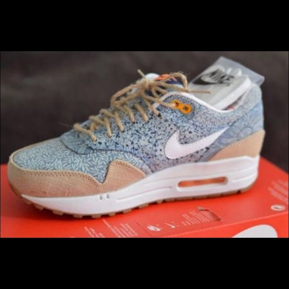 2018 shoes where to buy order Nike Air Max 1 liberty